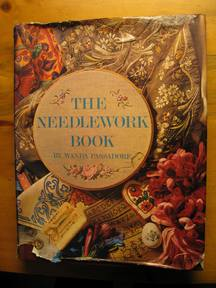 needlework-book
