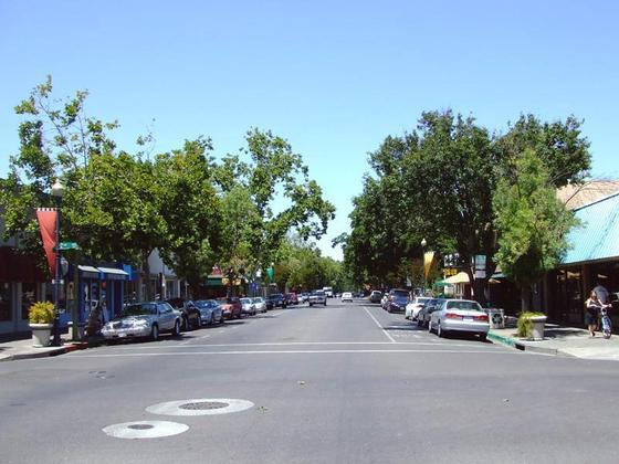 Downtown Davis Restaurants