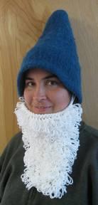 Knitting Pattern For Dwarf Hat : Dwarf Hats! Hermit by Moonlight