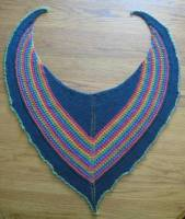 Wholehearted Shawl