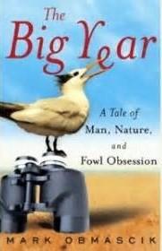 Big Year book