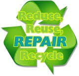 reduce reuse repair recycle